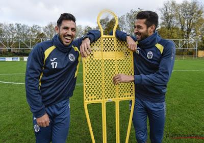 """Messoudi kijkt uit naar duel tussen twee ex-clubs die hard gaan als promovendus: """"Ze doen het allebei boven de verwachtingen"""""""