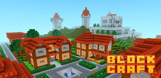 blocks craft 3d