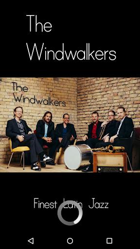 The Windwalkers - Official App