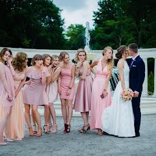 Wedding photographer Kristina Prokhorova (kristi71). Photo of 20.09.2017