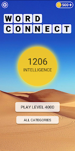 Word Connect – Free offline Word Game 2020 5