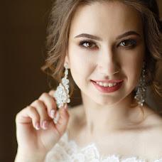 Wedding photographer Ekaterina Kuznecova (KuznetsovaKate). Photo of 27.05.2017