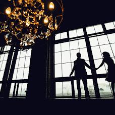 Wedding photographer Aleksandra Tkhostova (Thostova). Photo of 16.02.2015