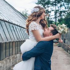 Wedding photographer Kseniya Pavlenko (ksenyafhoto). Photo of 01.06.2017