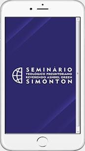 Seminário Presbiteriano Simonton APK 1