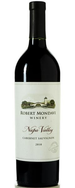 Logo for Robert Mondavi Woodbridge Cabernet Sauvignon