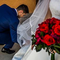 Fotógrafo de bodas Rafael ramajo simón (rafaelramajosim). Foto del 18.12.2017