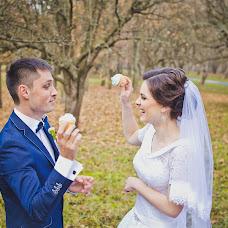 Wedding photographer Feliks Dzusenko (trinidat). Photo of 26.12.2014