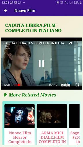 film gratis in streaming italiano screenshot 3