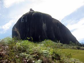 Photo: El Peñol, Antioquia, Colombia