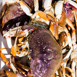 How to Prepare Dungeness Crab.