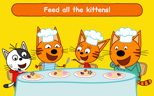 Download Kid-E-Cats: Kitchen Games & Cooking Games for Kids For PC Windows and Mac apk screenshot 14