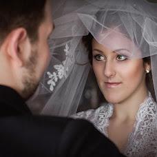 Wedding photographer Anastasiya Sviridova (sviridova). Photo of 09.04.2013