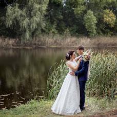 Wedding photographer Olga Gordis (olgabdrfoto). Photo of 05.02.2017