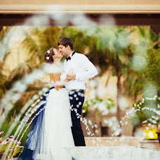 Wedding photographer Mikhail Eliseev (sn0w). Photo of 15.04.2013