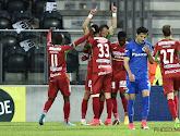 Joseph Akpala en David Rozehnal duwden Club Brugge kopje onder