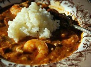 The Real Gumbo Recipe