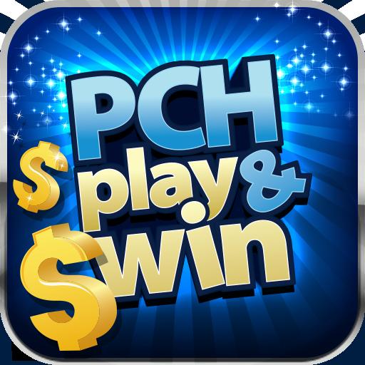 PCH Play & Win (app)