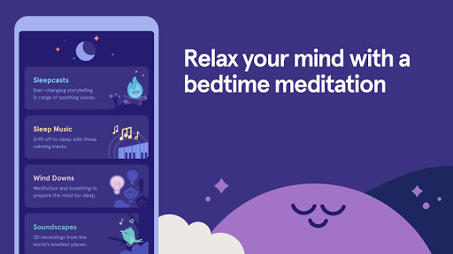 Headspace: Meditation & Sleep 3.57.0 screenshots 2