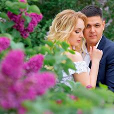 Wedding photographer Marina Demchenko (DemchenkoMarina). Photo of 18.07.2018