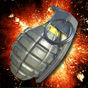 Simulator of Grenades, Bombs and Explosions icon