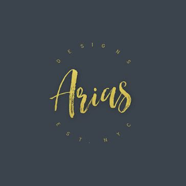 Arias Designs - Instagram Post Template