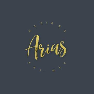 Arias Designs - Instagram Post Template