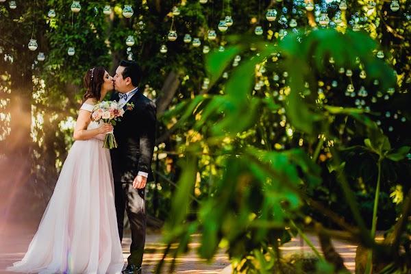 Wedding photographer Estefanía Delgado (estefy2425). Photo of 12.04.2018