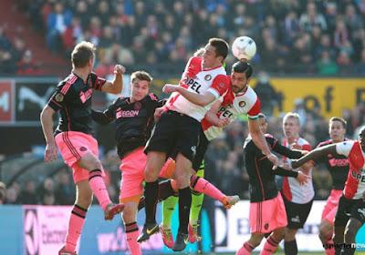 Officieel: De Jong verlaat Ajax en trekt naar de MLS