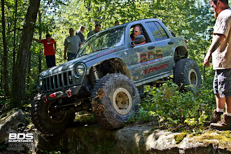 Photo: Outback 4x4 Adventure - August 2013