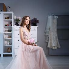 Wedding photographer Lyudmila Makienko (MilaMak). Photo of 03.01.2018