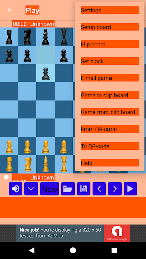 The Chess : Road to become a grandmaster screenshot 3
