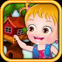 Baby Hazel Tree House icon