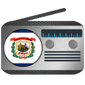 Radio West Virginia FM