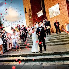 Wedding photographer Mariusz Dyszlewski (mdyszlewski). Photo of 31.08.2014