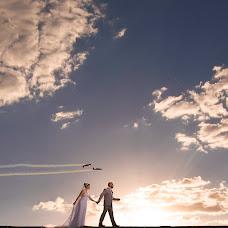 Wedding photographer Daniel Ribeiro (danielpribeiro). Photo of 16.02.2018