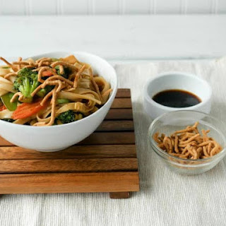 Chinese Noodle Bowl Recipes.