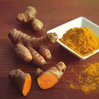 Fresh Turmeric Root Recipes.