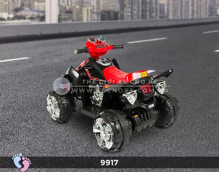xe moto dien 4 banh 9917 8