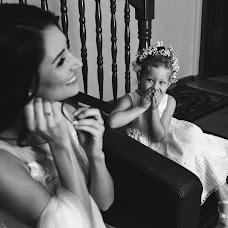 Wedding photographer Bogdan Brad (bradbogdanfoto). Photo of 31.10.2018