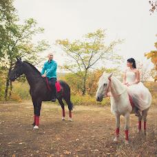 Wedding photographer Maksim Korolev (Hitman). Photo of 04.03.2016