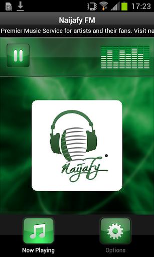 Naijafy FM