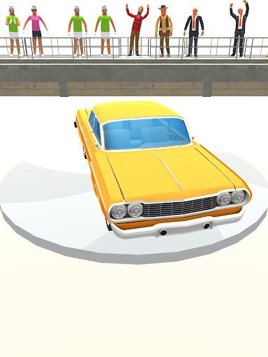 Fury Cars 0.3.5 screenshots 6