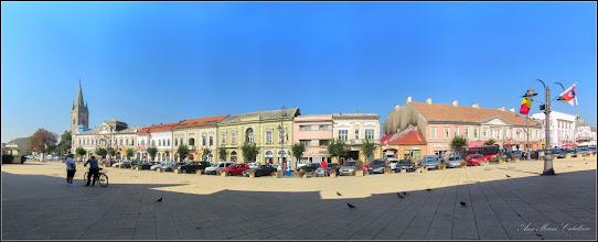 Photo: Turda - Piata Republicii - 2018.08.14