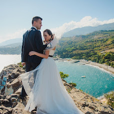 Wedding photographer Anton Ivaschenko (kigai). Photo of 01.10.2013