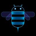 Honeycomb GO Launcher EX Theme icon