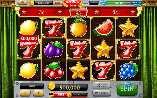 Jackpot slots party 1.2 screenshots 2