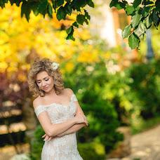 Wedding photographer Elena Poletaeva (Lenchic). Photo of 25.03.2016