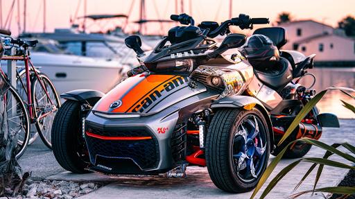 Voyage moto en Corse