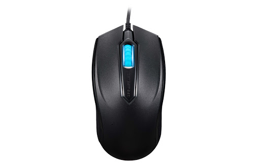 MotoSpeed F12 Optical Gaming Mouse_2